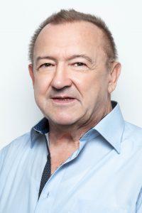 Miroslav Kinčl, dr. med