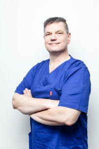 Dražen Matleković dr. med